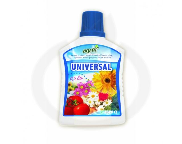 agro cs ingrasamant lichid universal 500 ml - 3