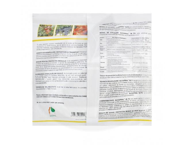 alchimex fungicid alcupral 50 pu 1 kg - 2