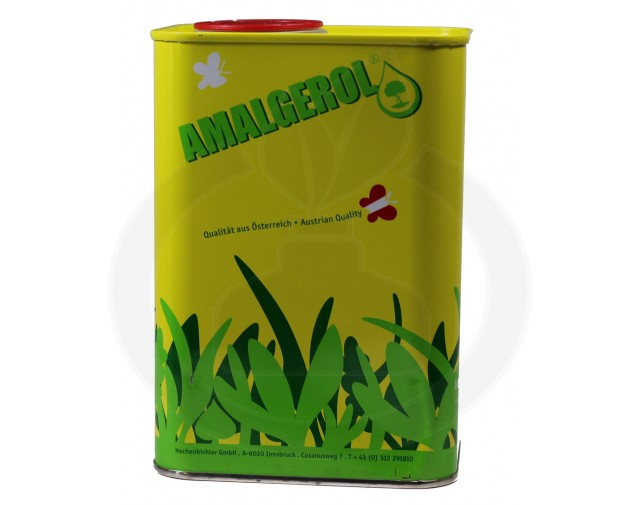 hechenbichler ingrasamant amalgerol 1 litru - 2