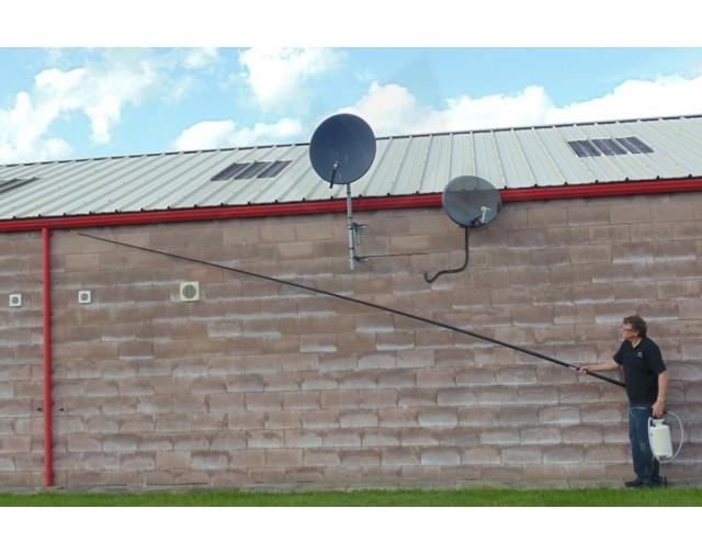 birchmeier accesoriu lance telescopica birchmeier xl 8s 7 metri - 5