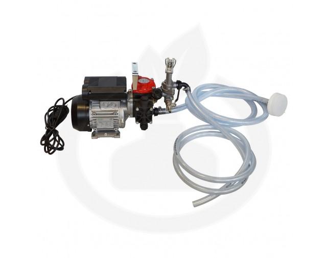 birchmeier aparatura pulverizator electroar 252 - 2