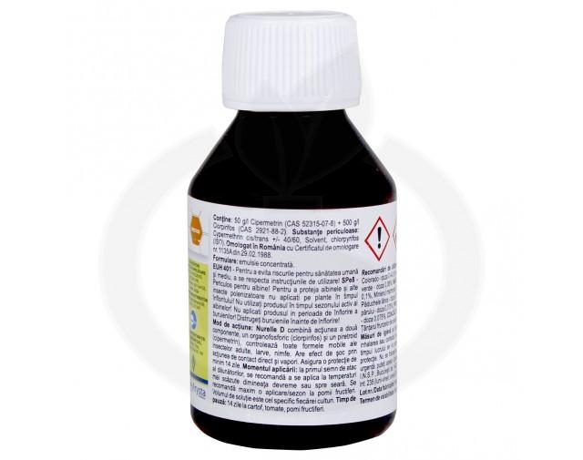 arysta insecticid agro nurelle d 100 ml - 2