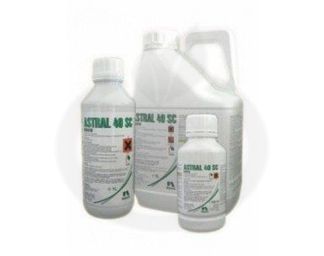 nufarm erbicid astral 40 sc 1 litru - 2