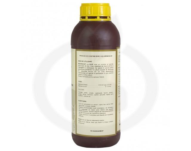 atlantica agricola ingrasamant microcat bor 1 litru - 3