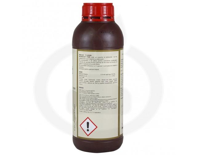 atlantica agricola ingrasamant microcat fe 1 litru - 3