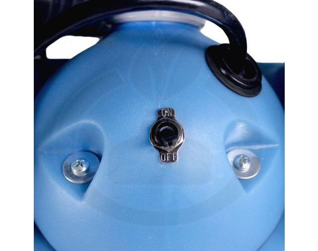 b&g aparatura ulv generator flex a lite 2600 48 - 4