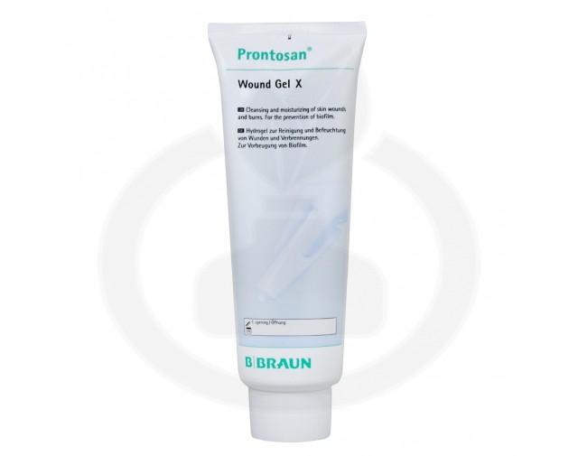 b.braun dezinfectant prontosan gel x 250 g - 6
