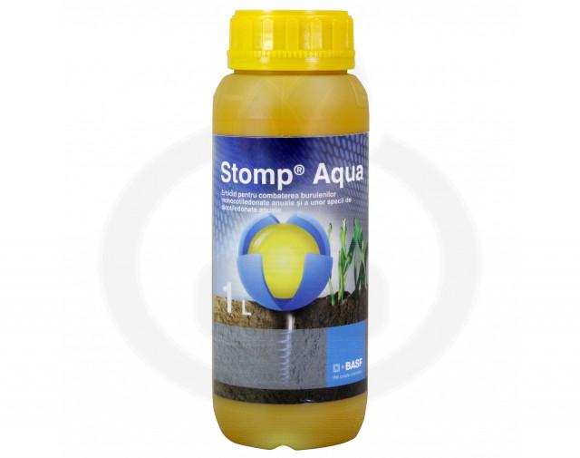 basf erbicid stomp aqua 1 litru - 1