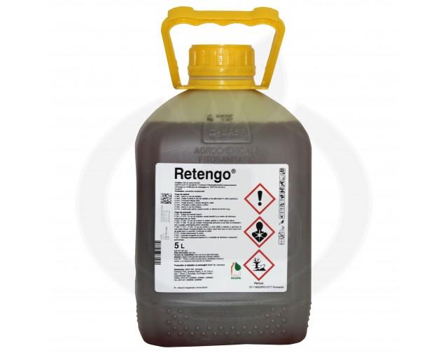 basf fungicid retengo 5 litri - 2