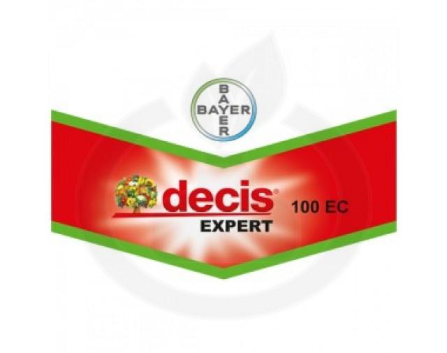 bayer insecticid agro decis expert 100 ec 7.5 ml - 2