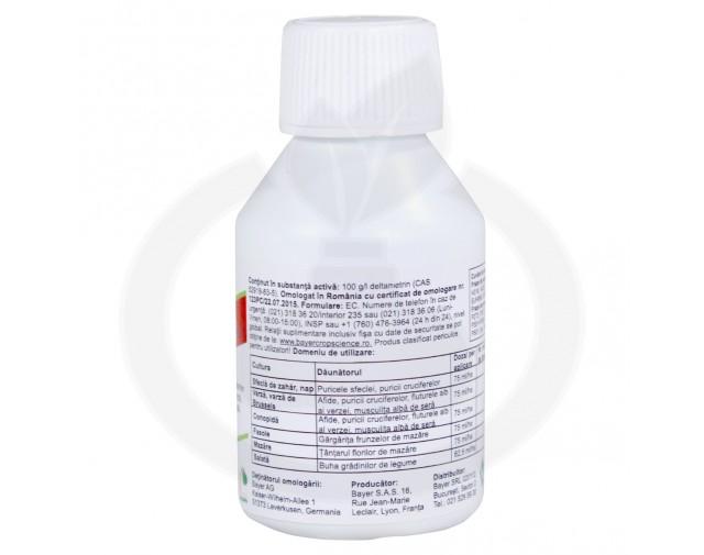 bayer insecticid agro decis expert 100 ec 100 ml - 2