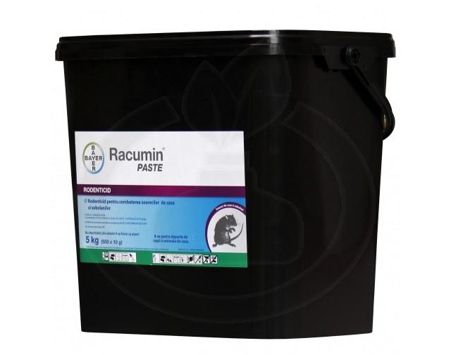 bayer rodenticid racumin paste 5 kg - 2
