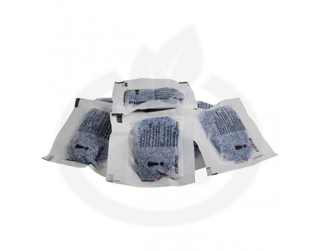 bayer rodenticid racumin paste 5 kg - 7