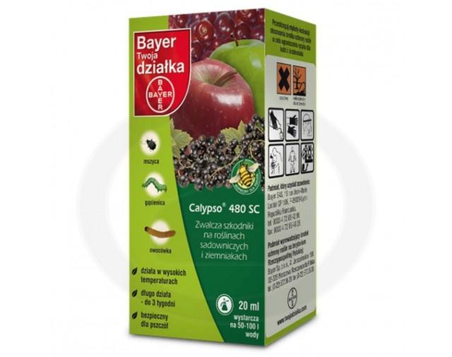 bayer garden insecticid agro calypso 480 sc 20 ml - 3