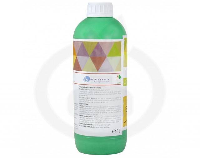 bioiberica regulator crestere terra sorb foliar 1 litru - 4