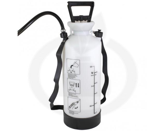 birchmeier aparatura pulverizator spray matic 5p 5 - 3