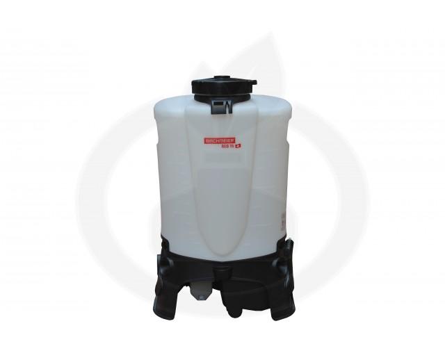 birchmeier aparatura pulverizator reb 15 az1 - 4