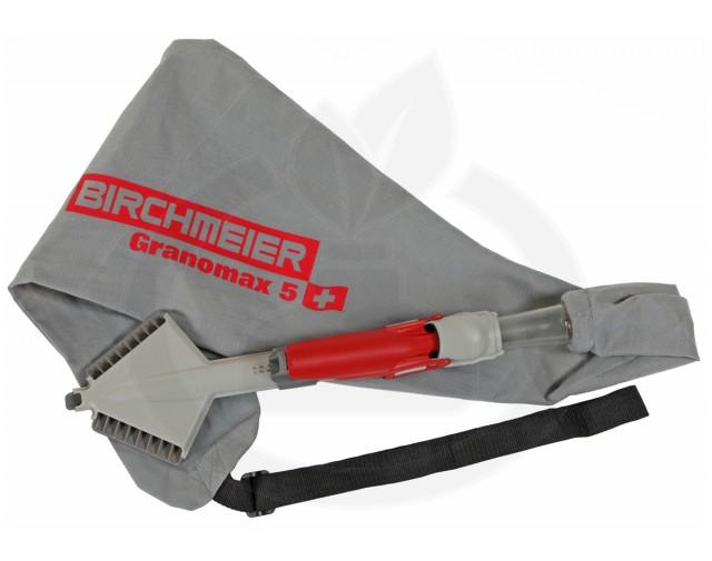 birchmeier aparatura dispersor granomax 5 - 8