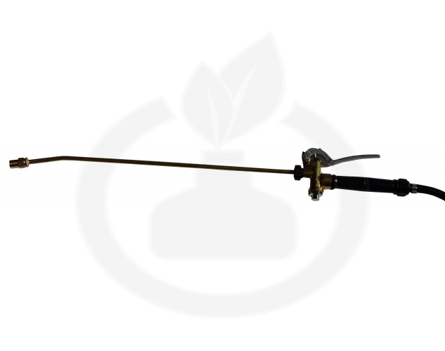 birchmeier aparatura pulverizator iris 15 - 5