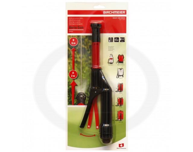 birchmeier aparatura vario gun - 3