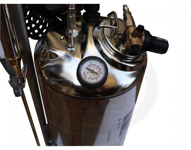 birchmeier aparatura pulverizator spray matic 20 s - 5