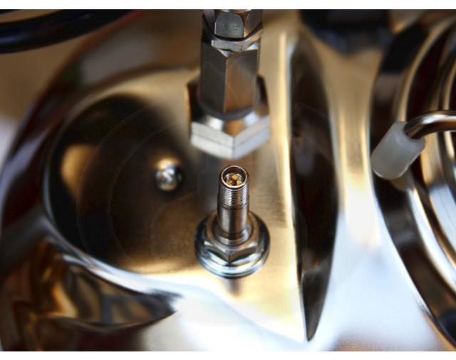 birchmeier aparatura pulverizator spray matic 20 s - 8