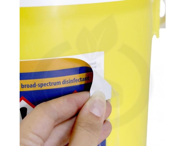bochemie dezinfectant cloramina t 6 kg - 4