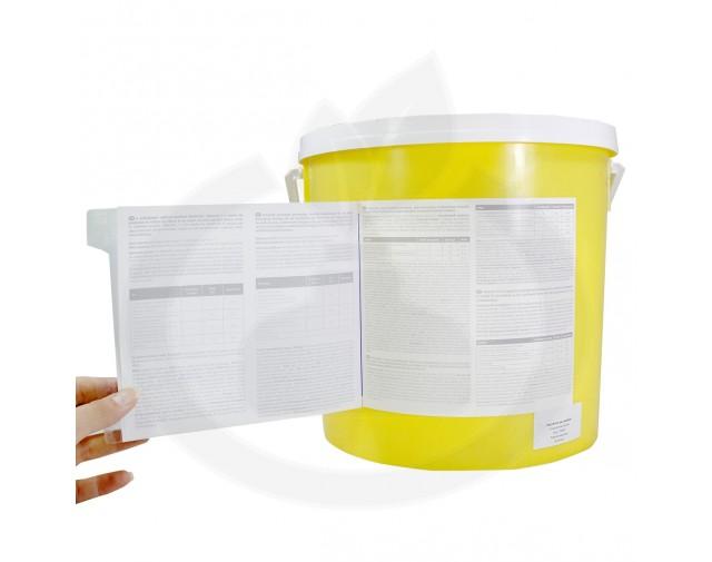 bochemie dezinfectant cloramina t 6 kg - 5