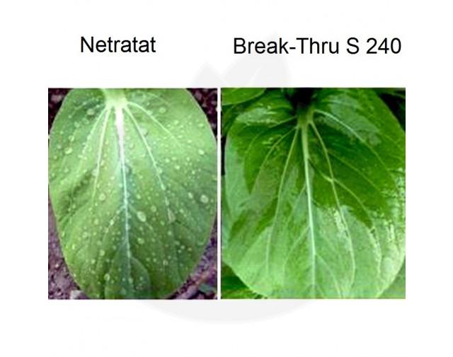 evonik industries regulator crestere break thru s 240 2 ml - 4