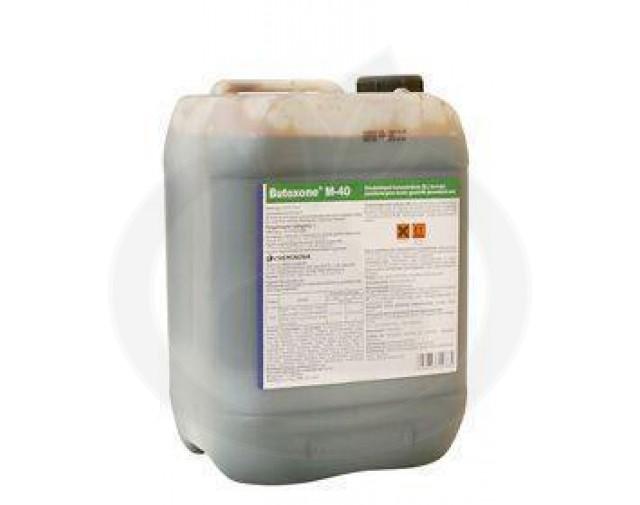 nufarm erbicid butoxone m40 ec 5 litri - 2