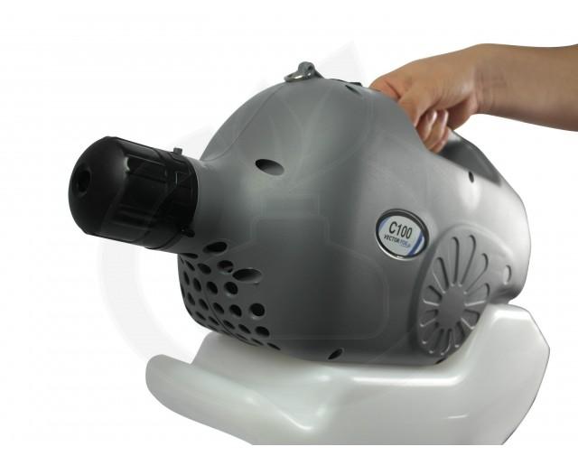 vectorfog aparatura ulv generator c100 plus - 6