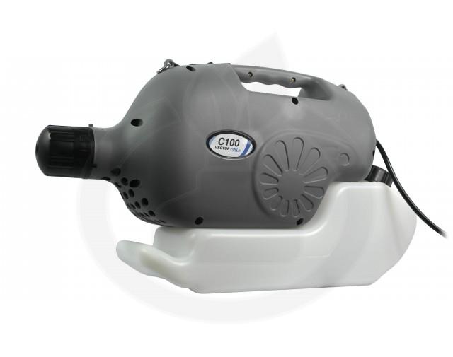 vectorfog aparatura ulv generator c100 plus - 4