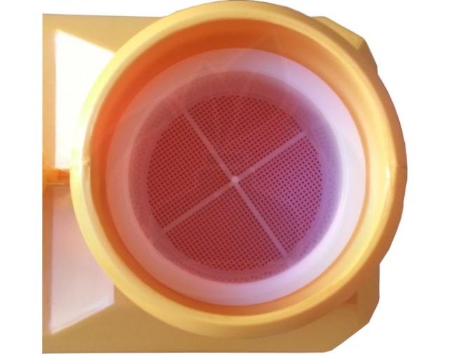 volpi aparatura pulverizator uni 12l pompant plastic - 5