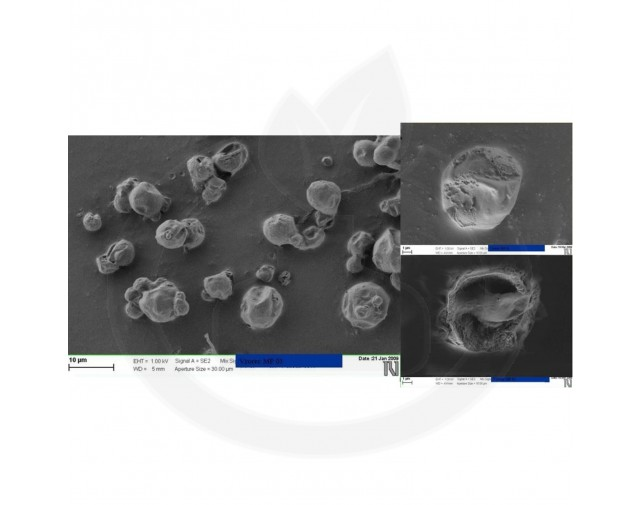 unichem insecticid effect microtech cs 1 litru