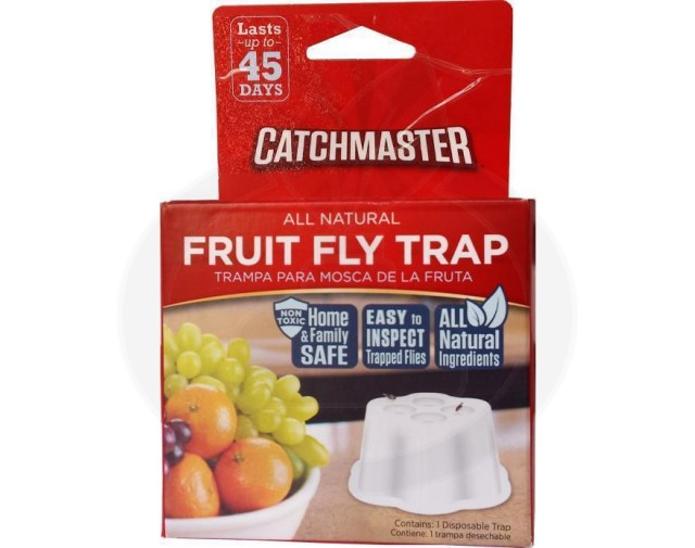 catchmaster capcana catchmaster fruit fly trap musculita otet - 2