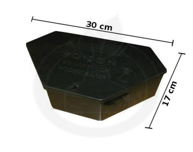 ghilotina statie s30 catz pro box - 7