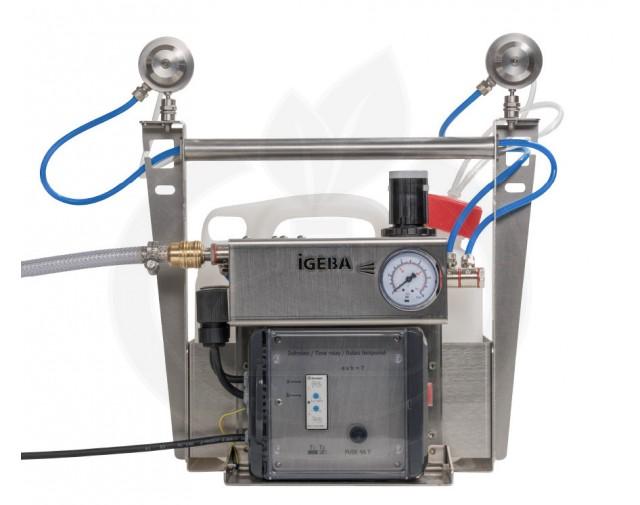 igeba aparatura ulv generator cf1 - 3