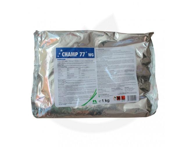 nufarm fungicid champ 77 wg 1 kg - 1