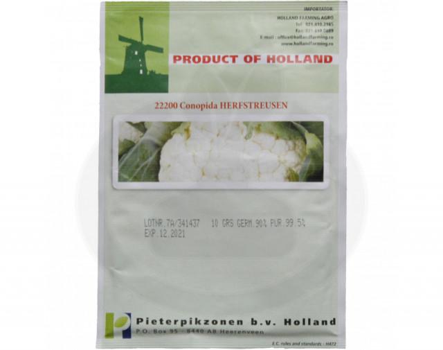 conopida herfstreuzen 10 g - 2