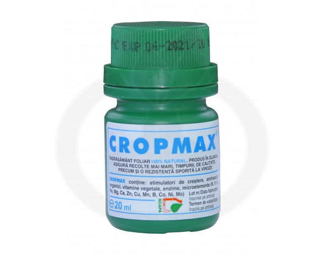holland farming ingrasamant cropmax 20 ml - 2