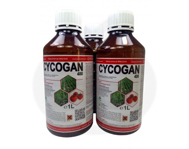 adama regulator crestere cycogan 400 sl 20 litri - 2