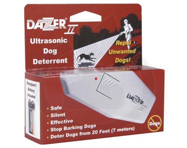 dazer repelent aparat contra cainilor - 6
