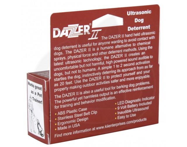 dazer repelent aparat contra cainilor - 7