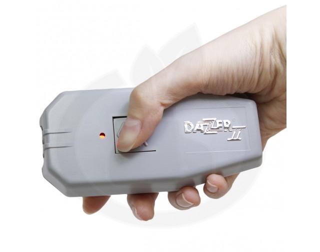 dazer repelent aparat contra cainilor - 5