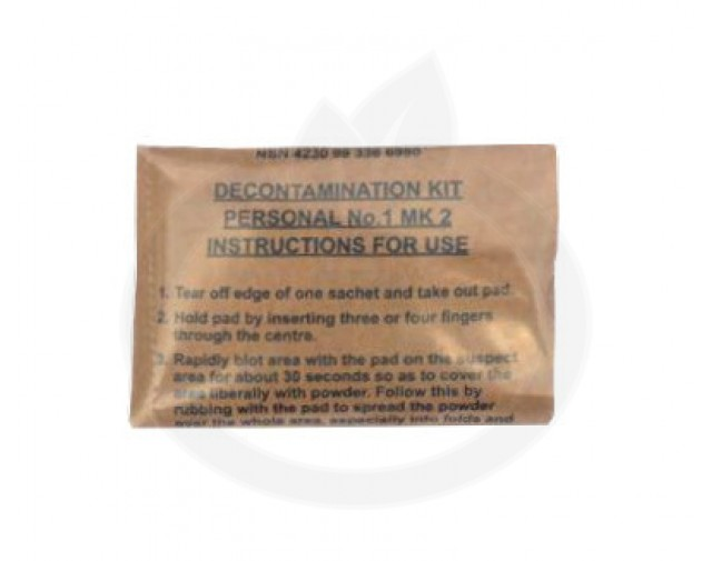 pelgar dezinfectant kit decontaminare - 2