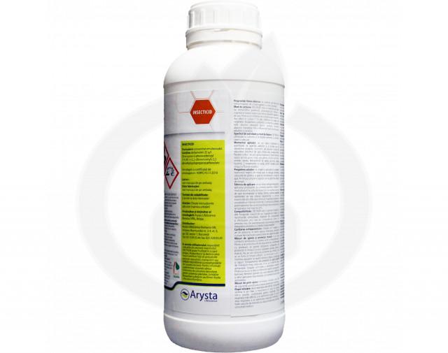 arysta lifescience insecticide crop deltagri 1 l - 4