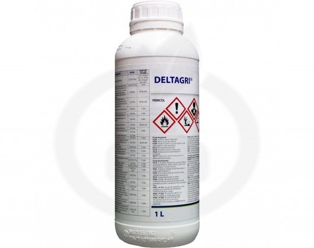 arysta lifescience insecticide crop deltagri 1 l - 6