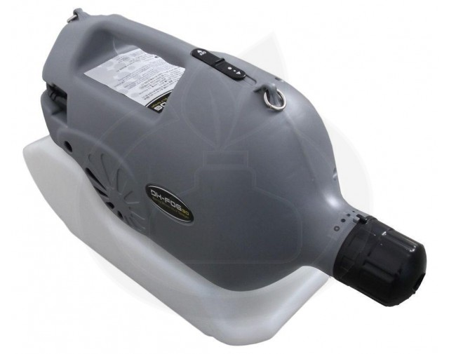 vectorfog aparatura ulv generator c100 - 3