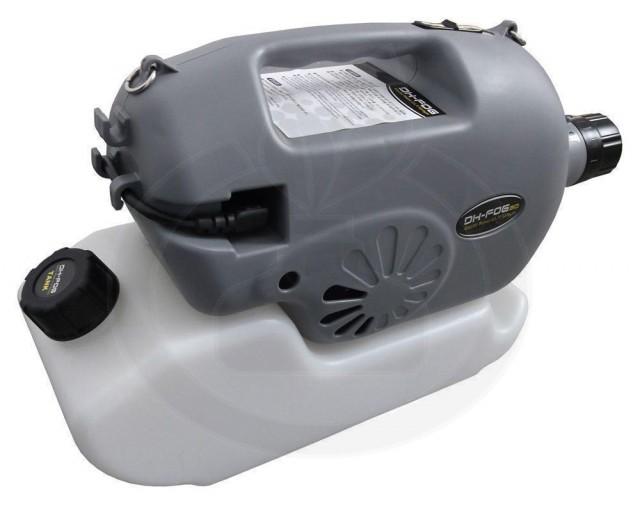 vectorfog aparatura ulv generator c100 - 11