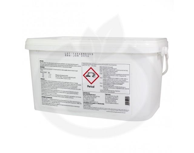 dupont dezinfectant virkon rely+on 5 kg - 2